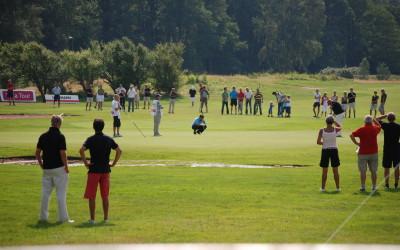 Tränar du för att spela bra golf?