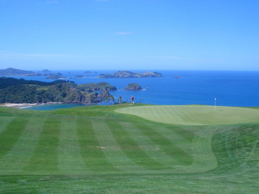 vilken golfbana är bäst?
